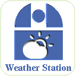 weather station caha